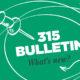 315 Bulletin